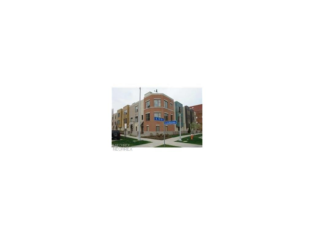 1481 Lindazzo Ave A, Cleveland, OH 44114