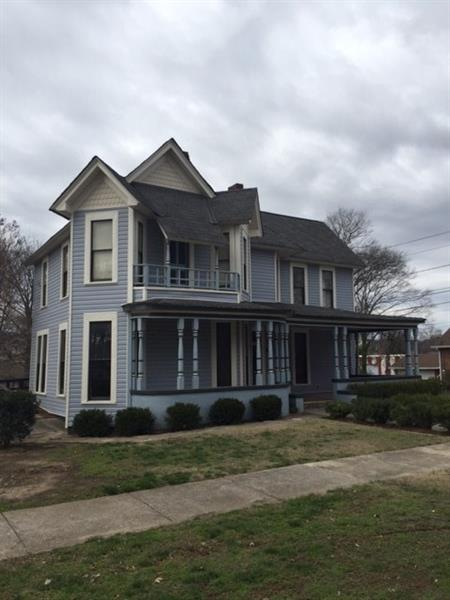 319 Selvidge Street, Dalton, GA 30720