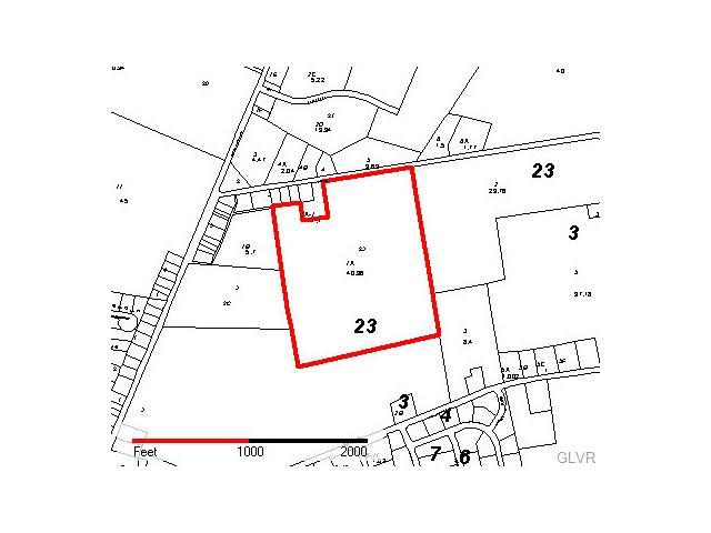 4241 Gradwohl Switch Road, Lower Nazareth Twp, PA 18045