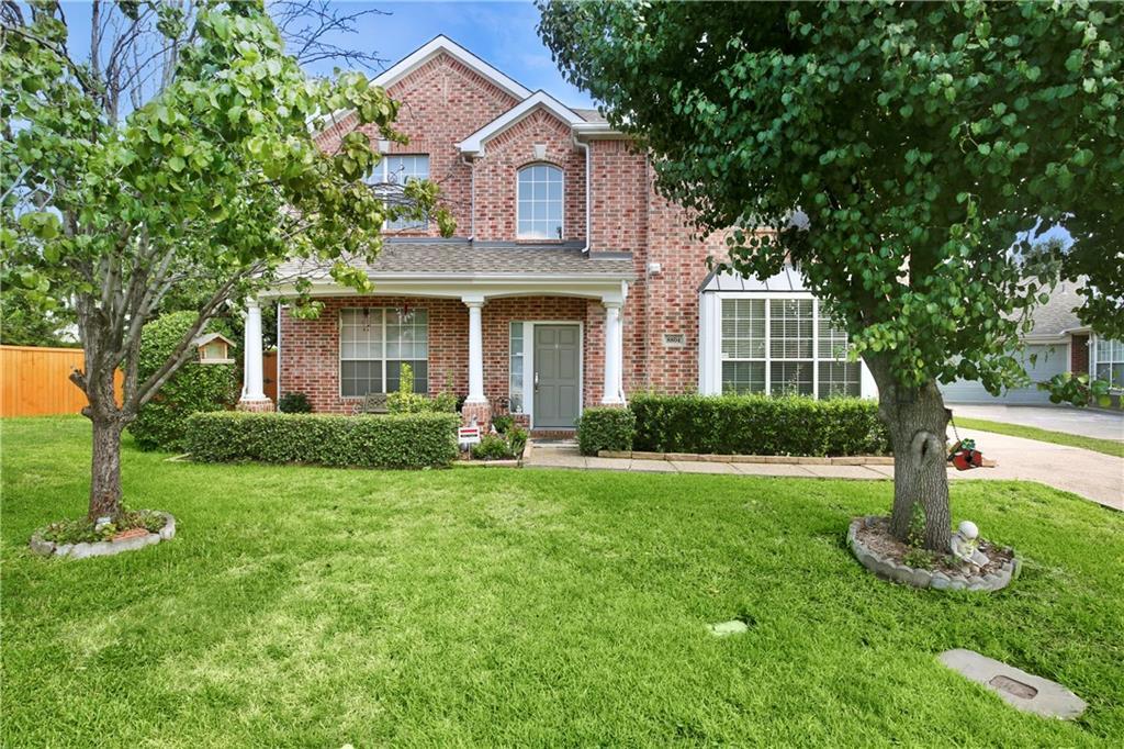 8804 Crescent Court, Irving, TX 75063