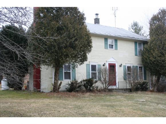 527 WASHBURN RD, Spencer, NY 14883