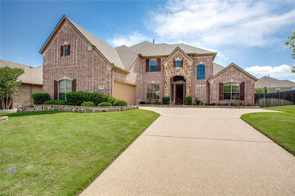 6806 Indian Meadow Court, Sachse, TX 75048
