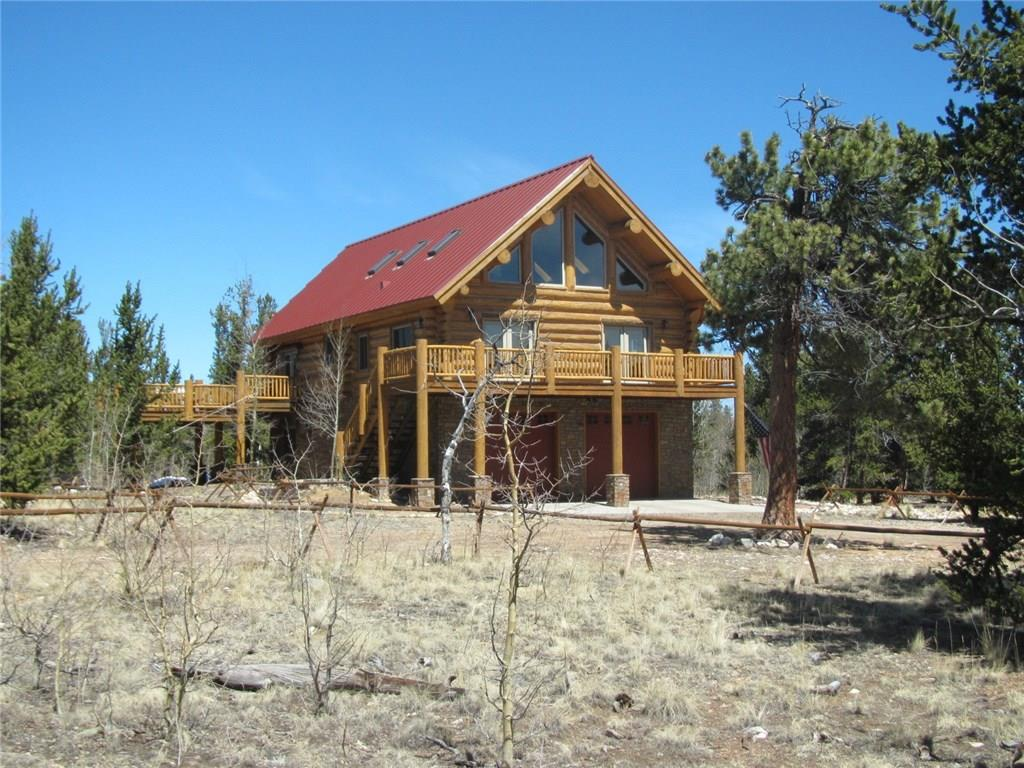 199 S BROWNS PASS ROAD, FAIRPLAY, CO 80440