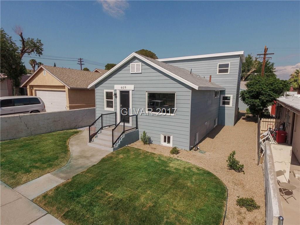 609 M Avenue, Boulder City, NV 89005