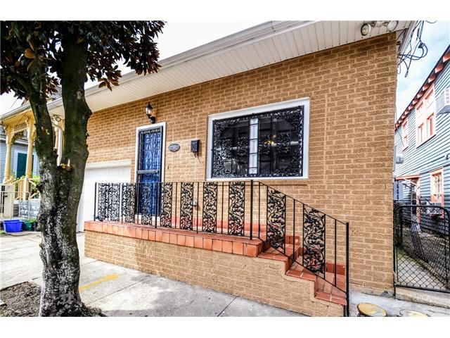 830 ST ROCH Avenue, New Orleans, LA 70117