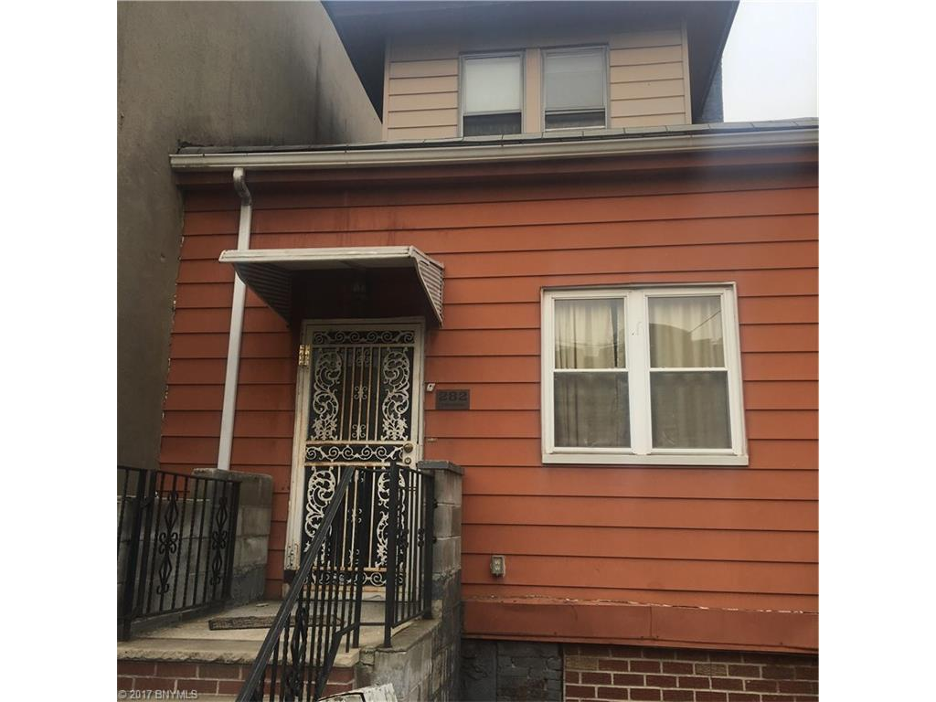 282 E 55 Street, Brooklyn, NY 11203