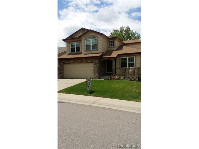 5965 S Meadow Lark Place, Castle Rock, CO 80109