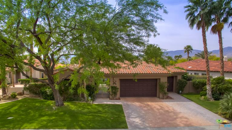 246 Loch Lomond Road, Rancho Mirage, CA 92270