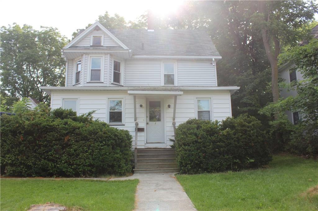1 Callahan Street, Perry, NY 14530