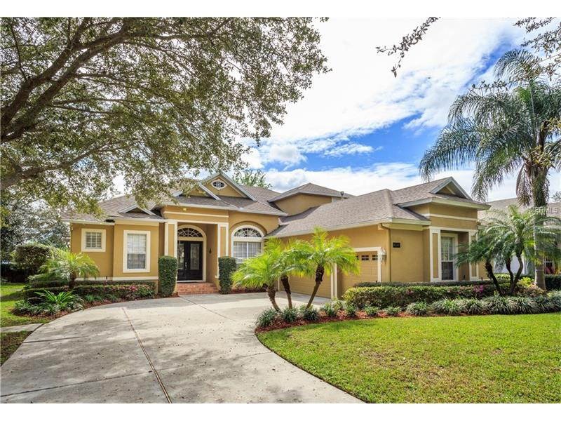 8561 BOWDEN WAY, WINDERMERE, FL 34786