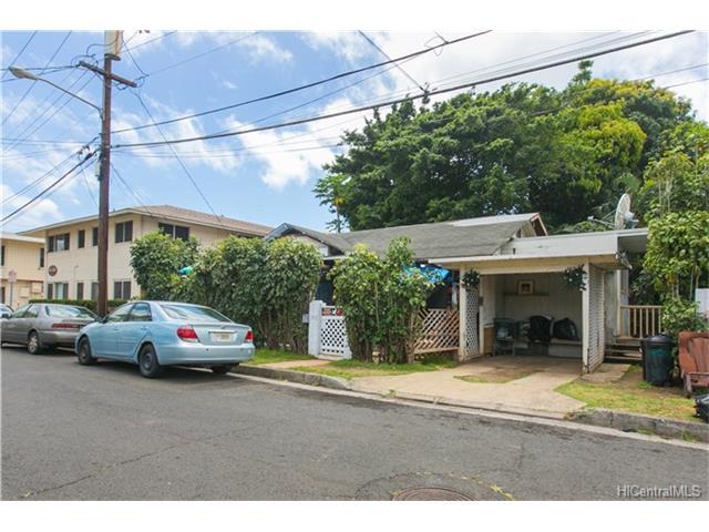1743 Nanea Street, Honolulu, HI 96826