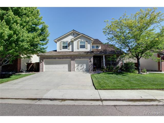 10431 Stonewillow Drive, Parker, CO 80134