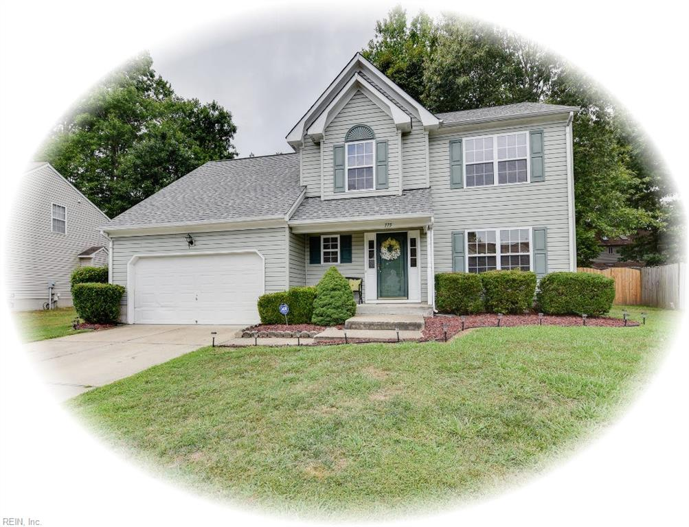 775 Michelle DR, Newport News, VA 23601