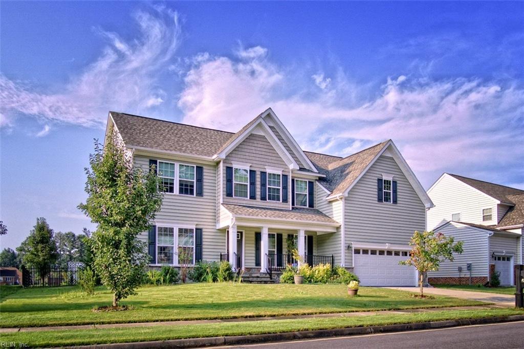 3953 Grand Isle DR, Chesapeake, VA 23323