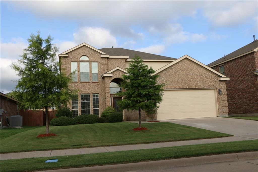 3804 Spring Run Lane, Melissa, TX 75454