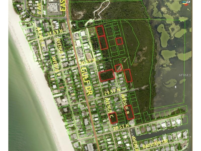 2911 AVENUE C, HOLMES BEACH, FL 34217