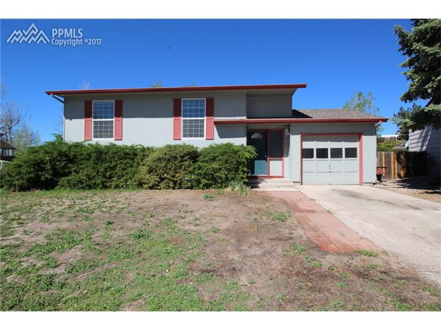 4749 Wilde Drive, Colorado Springs, CO 80916