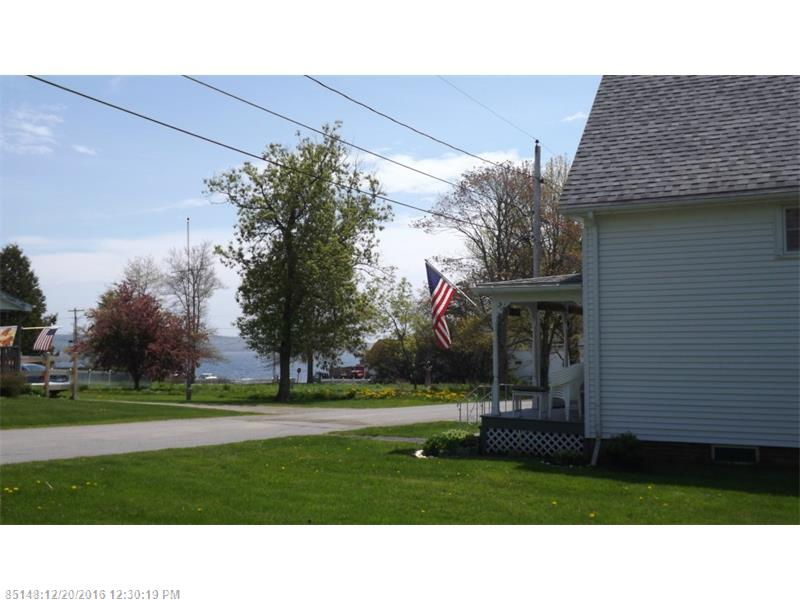 Property  Norris St Searsport Me