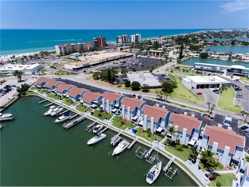 175 MEDALLION BOULEVARD G, MADEIRA BEACH, FL 33708