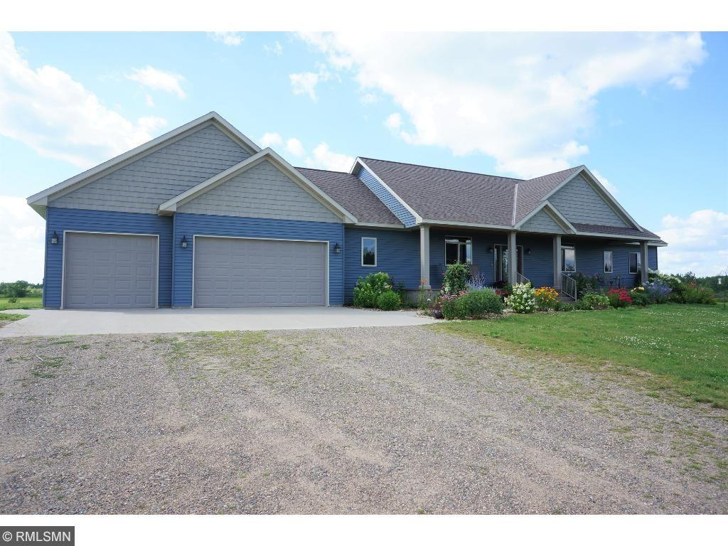4661 130th Avenue, Two Rivers Twp, MN 56373