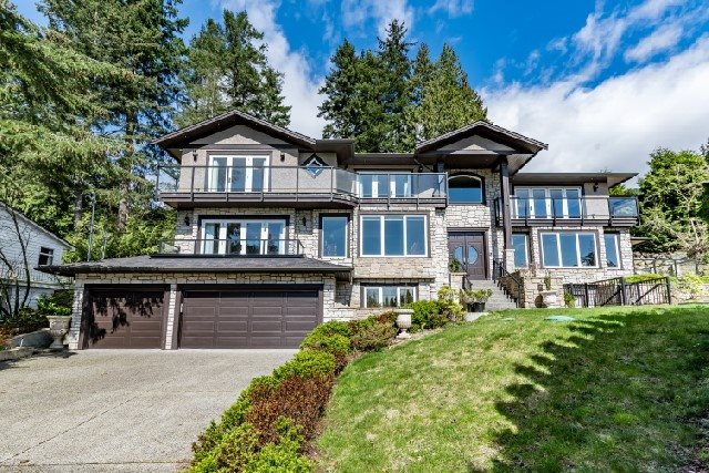 3939 VIEWRIDGE PLACE, West Vancouver, BC V7V 3K7