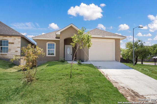 7011 Hallie Ridge, San Antonio, TX 78227