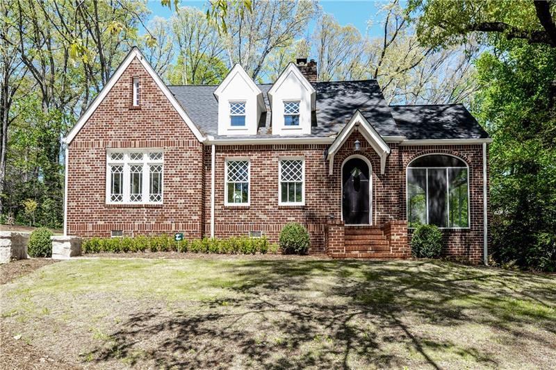 1360 NE Harvard Road, Atlanta, GA 30306