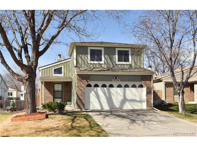 11273 Forest Drive, Thornton, CO 80233