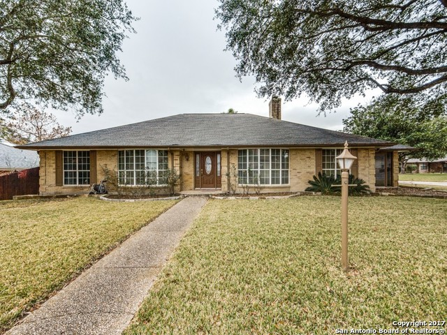 6327 LAKEWOOD PARK, Windcrest, TX 78239