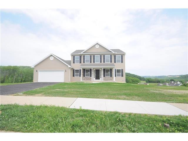 4941 Coatbridge Lane, Lehigh Township, PA 18088