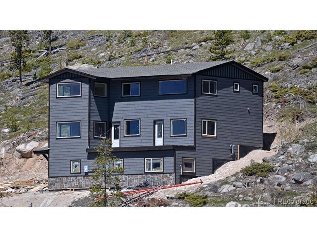 261 Shadow View Lane, Grand Lake, CO 80447