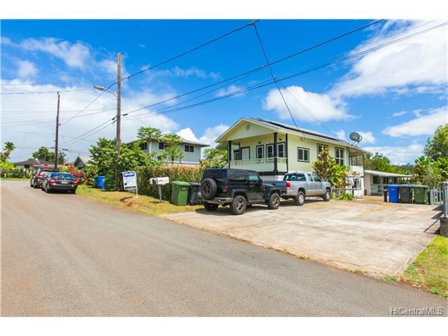 669 Avocado Street, Wahiawa, HI 96786