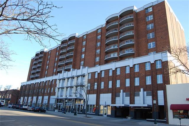 411 S OLD WOODWARD Avenue 611, Birmingham, MI 48009