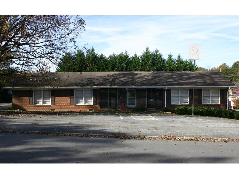 104 Mansell Circle, Roswell, GA 30075
