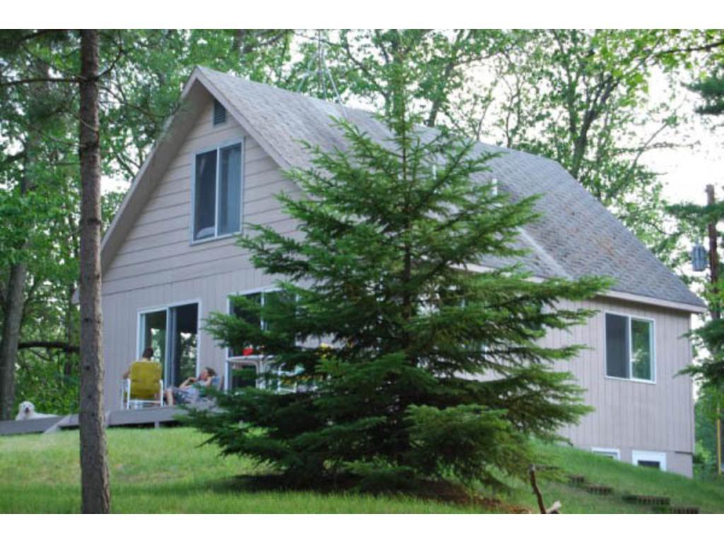 31658 Lakeview Drive, Cushing, MN 56443