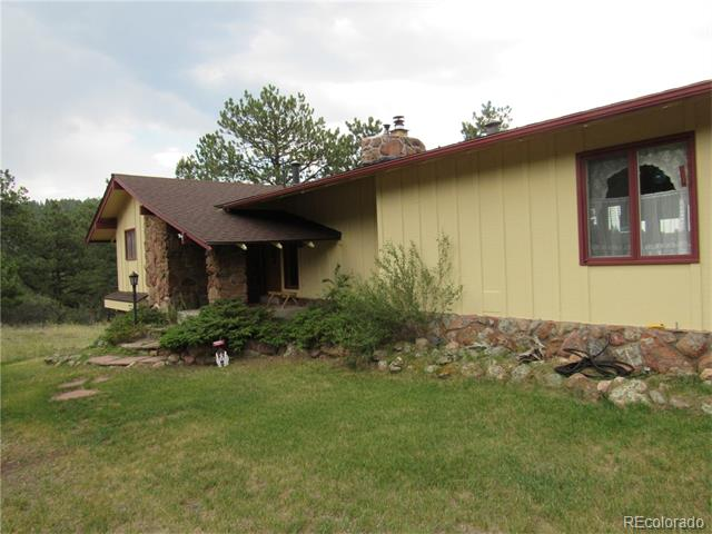 66132 S Hwy 285, Pine, CO 80470
