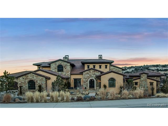 8108 PARADISO Court, Littleton, CO 80125