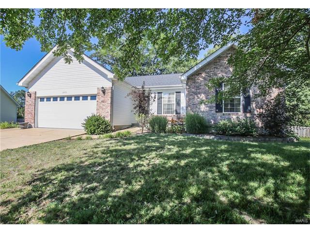 2400 Silver Lake Estates Drive, Pacific, MO 63069