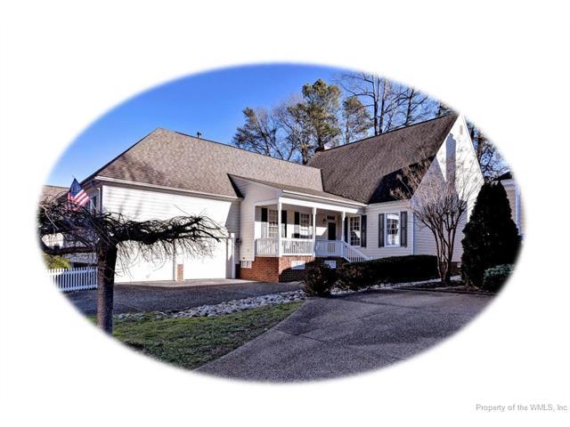 114 Alwoodley, Williamsburg, VA 23188