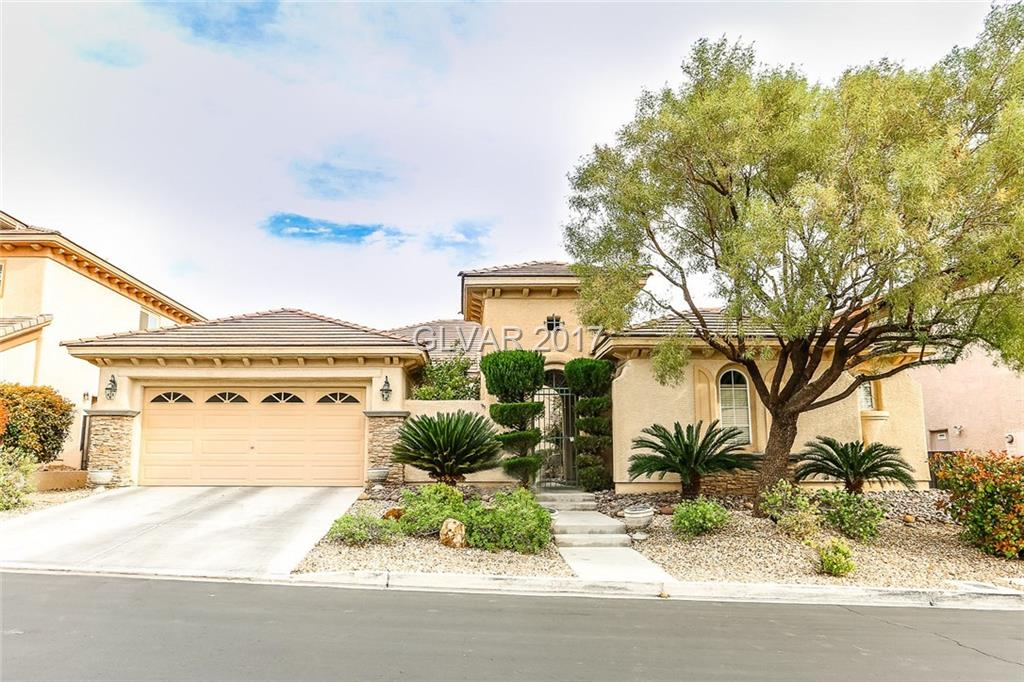 10732 GREY HAVENS Court, Las Vegas, NV 89135