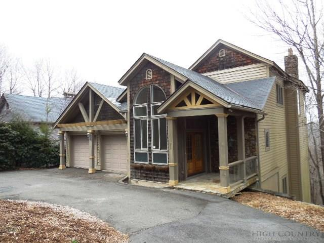 242 Crestwood Forest Dr., Boone, NC 28607