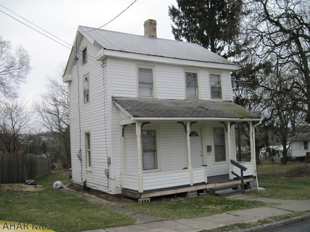 115 South Ann Street, Martinsburg, PA 16661