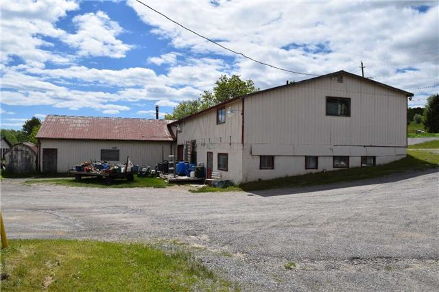 12927 County Road 2 Rd, Cramahe, ON K0K 1S0