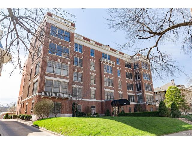 4540 Lindell, St Louis, MO 63108