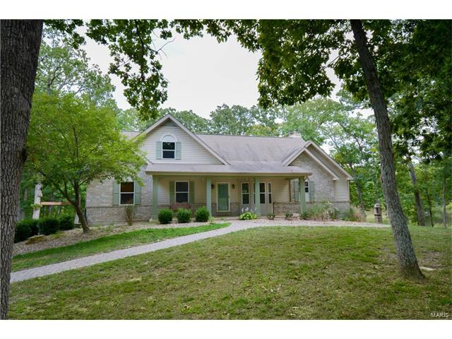 534 Woods Creek Drive, Foristell, MO 63348