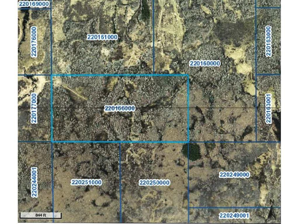 80 Acres Norman Township, Willow River, MN 55795
