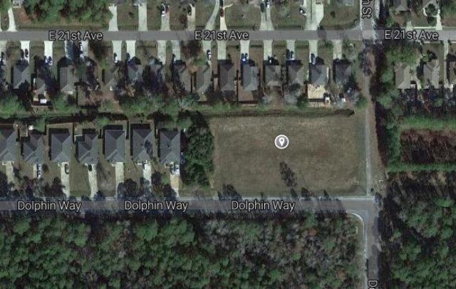 E Dolphin Avenue, Gulf Shores, AL 36542