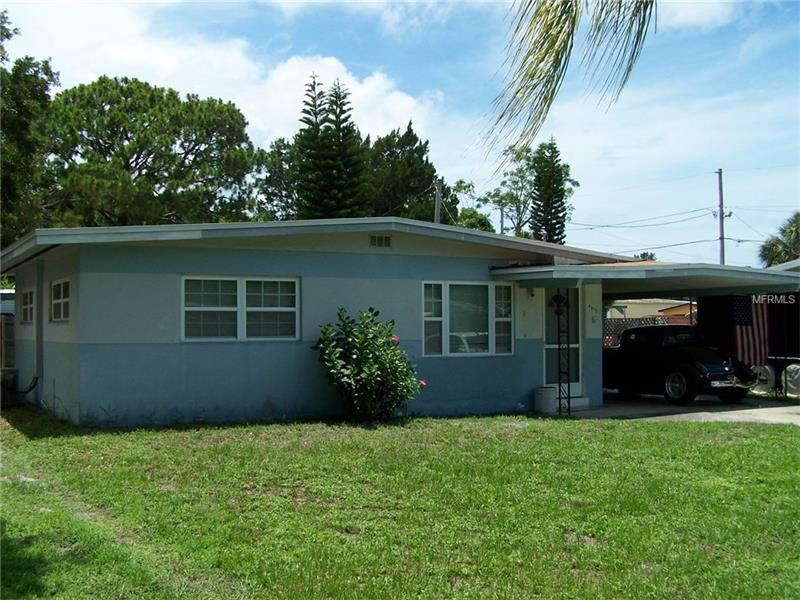 5312 CARLTON ROAD, NEW PORT RICHEY, FL 34652