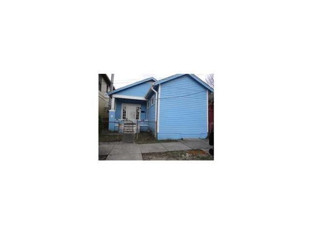 1406 TECHE Street, NEW ORLEANS, LA 70114