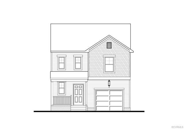 1709 Binford Court, Richmond, VA 23223